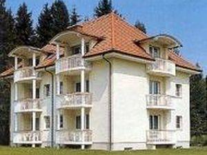 Ferienwohnung für 4 Personen (64 m²) in St.Kanzian am Klopeiner See