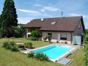 Ferienwohnung für 2 Personen ab 58 € in Straubenhardt