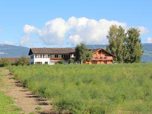 Ferienwohnung für 4 Personen ab 89 € in Subingen
