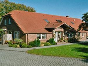 Ferienwohnung für 2 Personen (40 m²) ab 28 € in Südbrookmerland