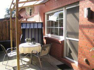 Ferienwohnung für 3 Personen (35 m²) ab 45 € in Südbrookmerland