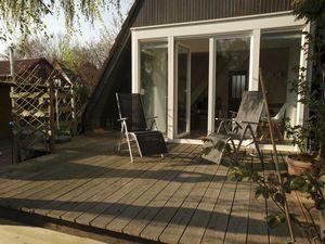 Ferienwohnung für 4 Personen (45 m²) ab 58 € in Südbrookmerland