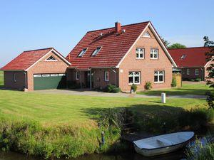 Ferienwohnung für 4 Personen (70 m²) ab 70 € in Südbrookmerland