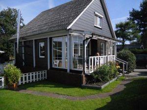 Ferienwohnung für 4 Personen (55 m²) ab 41 € in Südbrookmerland