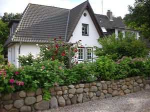 Ferienwohnung für 4 Personen (60 m²) ab 87 € in Süddorf