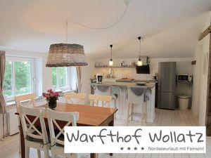 Ferienwohnung für 4 Personen (51 m²) ab 96 € in Süderdeich