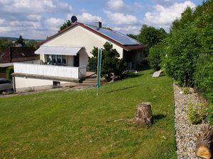 Ferienwohnung für 4 Personen ab 60 € in Sugenheim