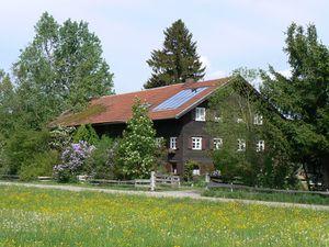 Ferienwohnung für 5 Personen (76 m²) ab 75 € in Sulzberg