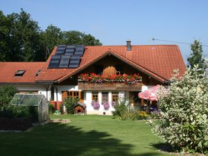 Ferienwohnung für 5 Personen (56 m²) ab 46 € in Sulzberg