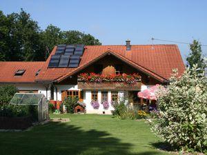 Ferienwohnung für 5 Personen ab 52 € in Sulzberg