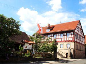 Ferienwohnung für 3 Personen ab 56 € in Sulzdorf an der Lederhecke