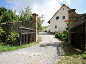 Ferienwohnung für 3 Personen (45 m²) ab 45 € in Sulzfeld