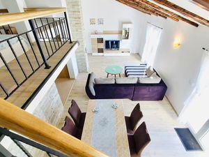 Ferienwohnung für 4 Personen (65 m²) ab 58 € in Supetarska Draga