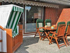 Ferienwohnung für 4 Personen (75 m²) ab 45 € in Tating