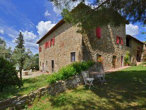Ferienwohnung für 5 Personen (60 m²) ab 65 € in Tavarnelle Val Di Pesa
