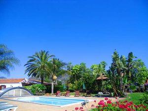 Ferienwohnung für 2 Personen (35 m²) ab 92 € in Tegueste