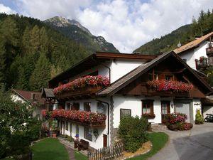 Ferienwohnung für 4 Personen (45 m²) in Telfes im Stubai