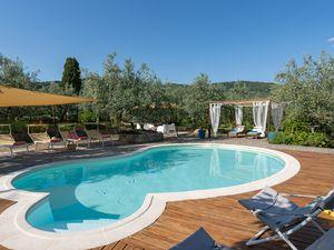 Ferienwohnung für 8 Personen ab 316 € in Terranuova Bracciolini