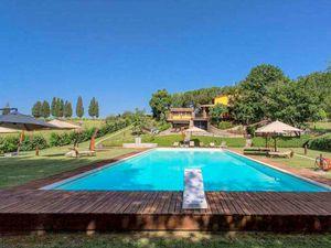 Ferienwohnung für 2 Personen (30 m²) ab 102 € in Terranuova Bracciolini