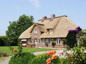 Ferienwohnung für 4 Personen (120 m²) ab 100 € in Tetenbüll