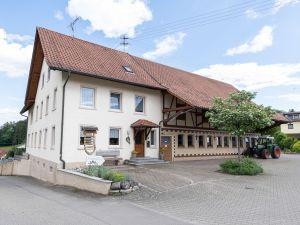 Ferienwohnung für 4 Personen (56 m²) ab 67 € in Tettnang