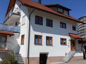 Ferienwohnung für 4 Personen (75 m²) ab 55 € in Tettnang