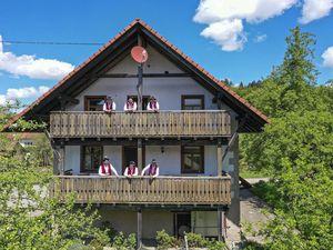 Ferienwohnung für 4 Personen (50 m²) ab 70 € in Tettnang