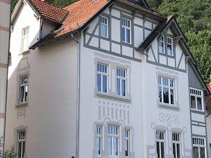 Ferienwohnung für 4 Personen (90 m²) ab 200 € in Thale