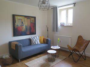 Ferienwohnung für 4 Personen (65 m²) ab 70 € in Thale