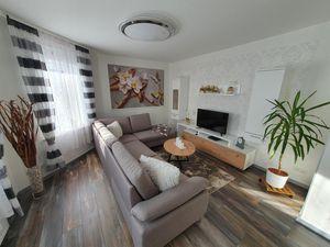 Ferienwohnung für 3 Personen (49 m²) ab 65 € in Thale