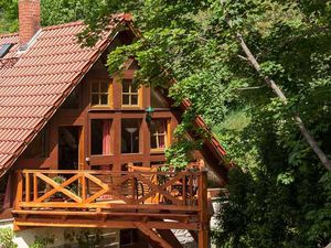 Ferienwohnung für 4 Personen (80 m²) ab 65 € in Thale
