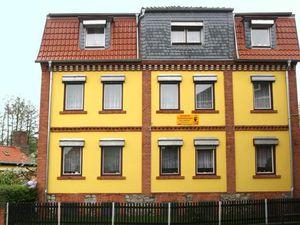 Ferienwohnung für 3 Personen (49 m²) ab 35 € in Thale
