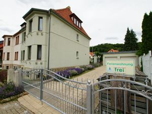 Ferienwohnung für 4 Personen (40 m²) ab 60 € in Thale