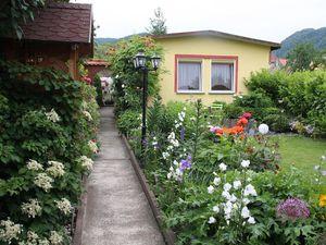 Ferienwohnung für 3 Personen (65 m²) ab 60 € in Thale