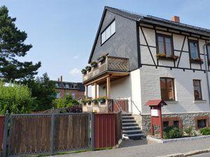 Ferienwohnung für 3 Personen (54 m²) ab 52 € in Thale