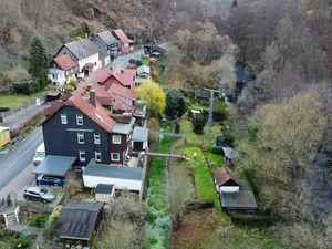Ferienwohnung für 4 Personen (45 m²) ab 58 € in Thale