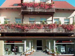 Ferienwohnung für 3 Personen (25 m²) ab 49 € in Thale