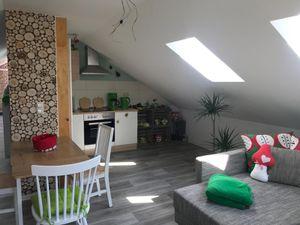 Ferienwohnung für 4 Personen (50 m²) ab 60 € in Thale