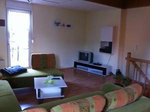Ferienwohnung für 4 Personen (80 m²) ab 55 € in Thale