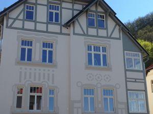 Ferienwohnung für 4 Personen (90 m²) ab 120 € in Thale