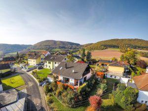 Ferienwohnung für 4 Personen (95 m²) ab 33 € in Thallichtenberg