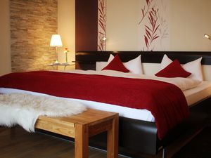 Ferienwohnung für 4 Personen (80 m²) ab 75 € in Thanstein