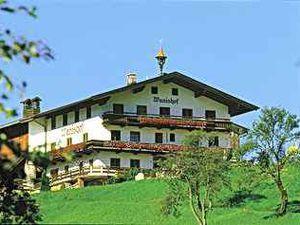 Ferienwohnung für 7 Personen (55 m²) ab 143 € in Thiersee