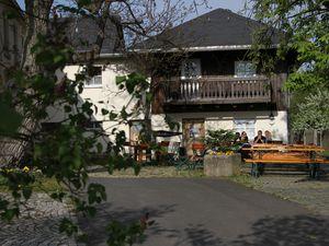 Ferienwohnung für 4 Personen (45 m²) ab 60 € in Thiersheim