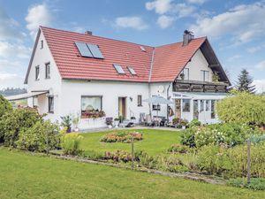 Ferienwohnung für 2 Personen (60 m²) ab 48 € in Thierstein