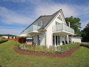 Ferienwohnung für 5 Personen (67 m²) ab 45 € in Thiessow