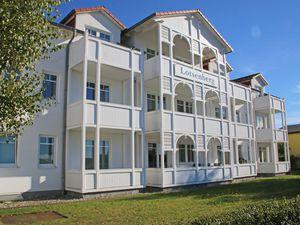 Ferienwohnung für 4 Personen (60 m²) ab 45 € in Thiessow