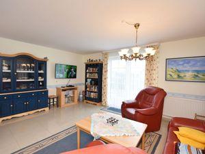 Ferienwohnung für 6 Personen (95 m²) ab 98 € in Thiessow