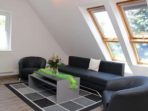 Ferienwohnung für 4 Personen (65 m²) ab 54 € in Thiessow