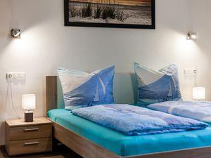 Ferienwohnung für 5 Personen (70 m²) ab 54 € in Thiessow